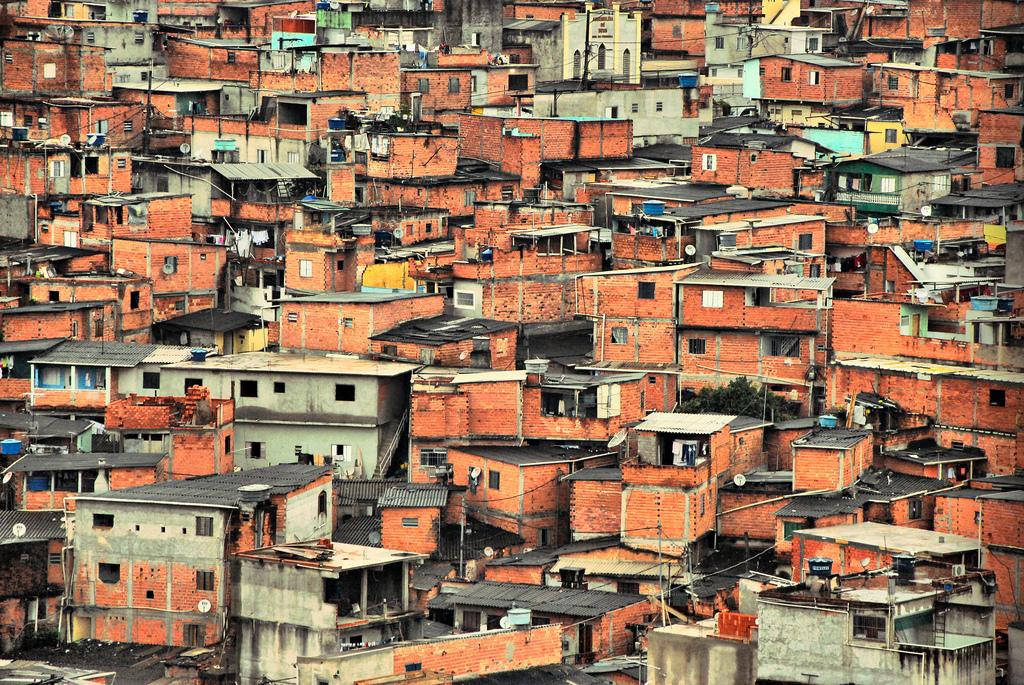 африканской страны фавелы сан паулу фото все детальки